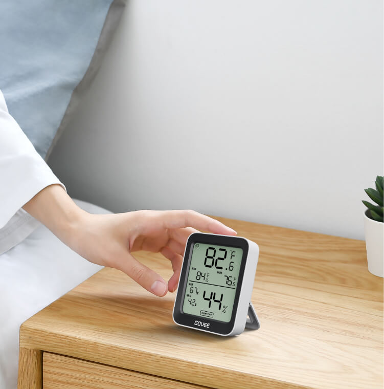 Govee Bluetooth Thermometer Hygrometer